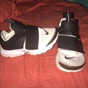 boys 12C shoe